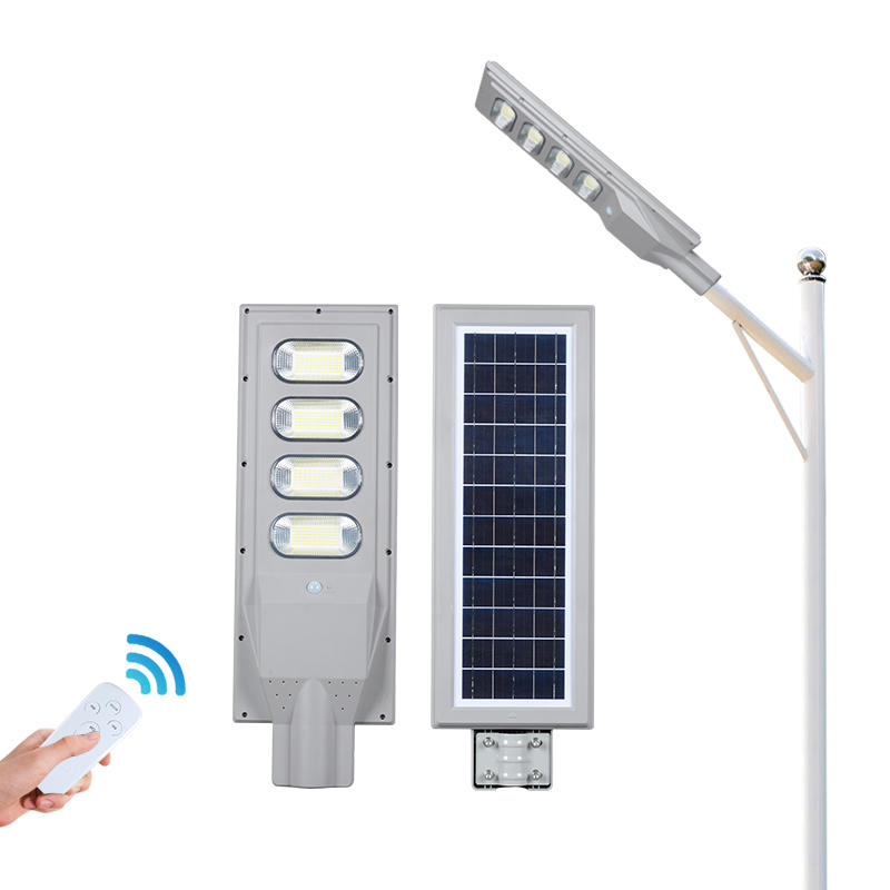 ALLTOP High efficiency IP65 solar panel 30w 60w 90w 120w 150w all in one led solar street light