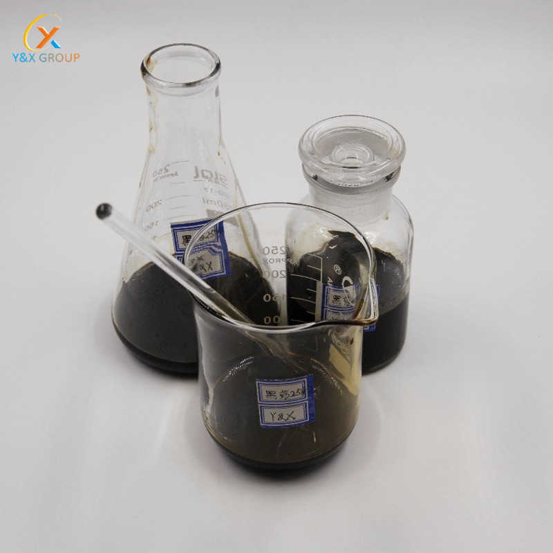 High Purity Mining Flotation Reagent Dithiophosphate 25