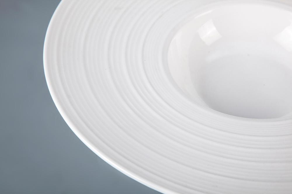 portuguese porcelain dinnerware set bone china soup dessertplate spaghetti dish