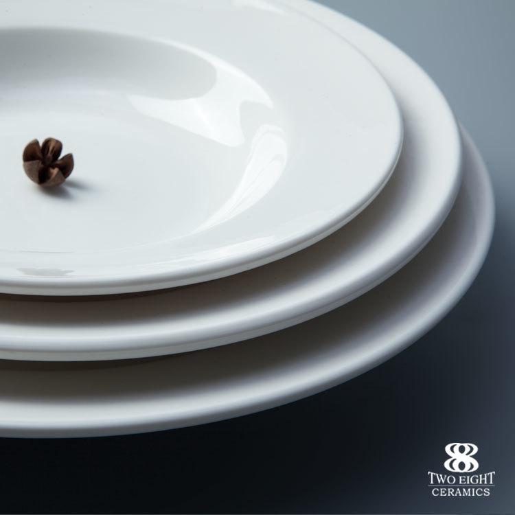 Ceramic plates dishes restaurant, plates for restaurants dinnerware