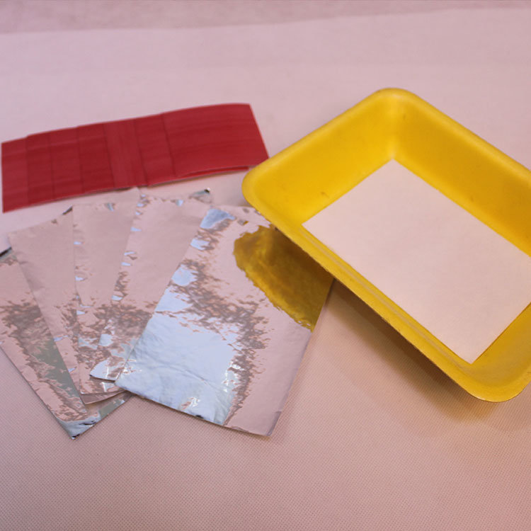 Reducing Food Odor Food Absorbent Pad For Reducing Odor