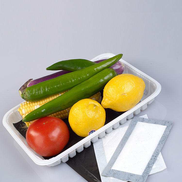 ISO 9001 Certificate Absorbent Food Pad Meat Absorbent Pads For Meat Packaging