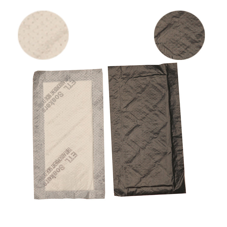 Safety food grade absorbent meat moisture pad packing