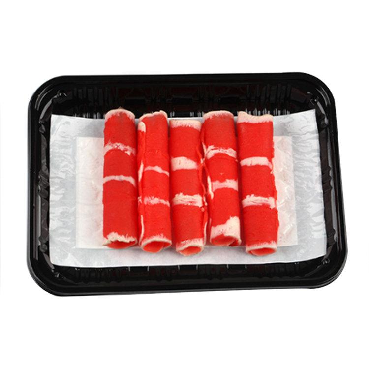 High Absorbency Non-Woven Macromolecule Food Absorbent Food Pads Meat Pad