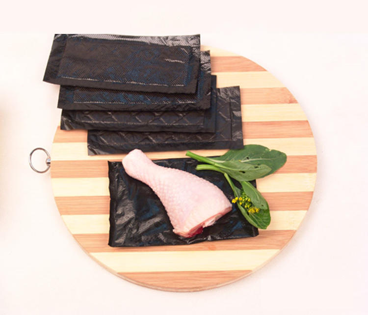 Eco-Friendly PE Film super absorbent pad, absorbent pads for meat