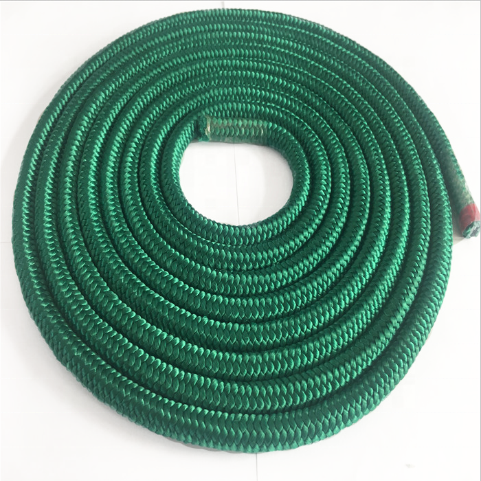 braided rope with lead coreMarine lead core rope fishing