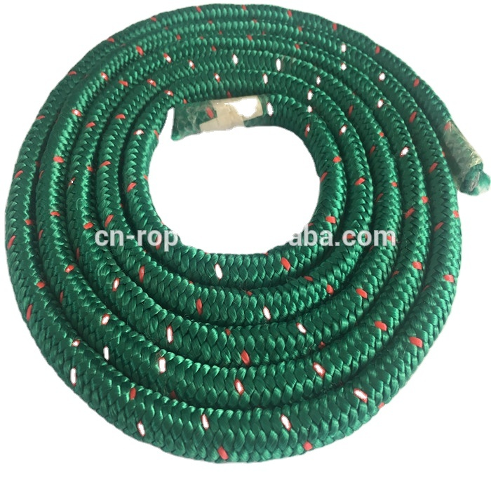 high quality Lead rope with lead core for fishing 6/8/10/12mm