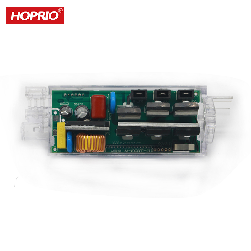 Hoprio HP-DB22032000W permanent magnetVacuum cleaner BLDCmotor controller