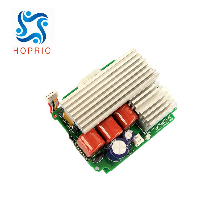 Hoprio hot sale OEM/ODM HP-DB2207 220V 4000WBLDC motor controllerwholesale