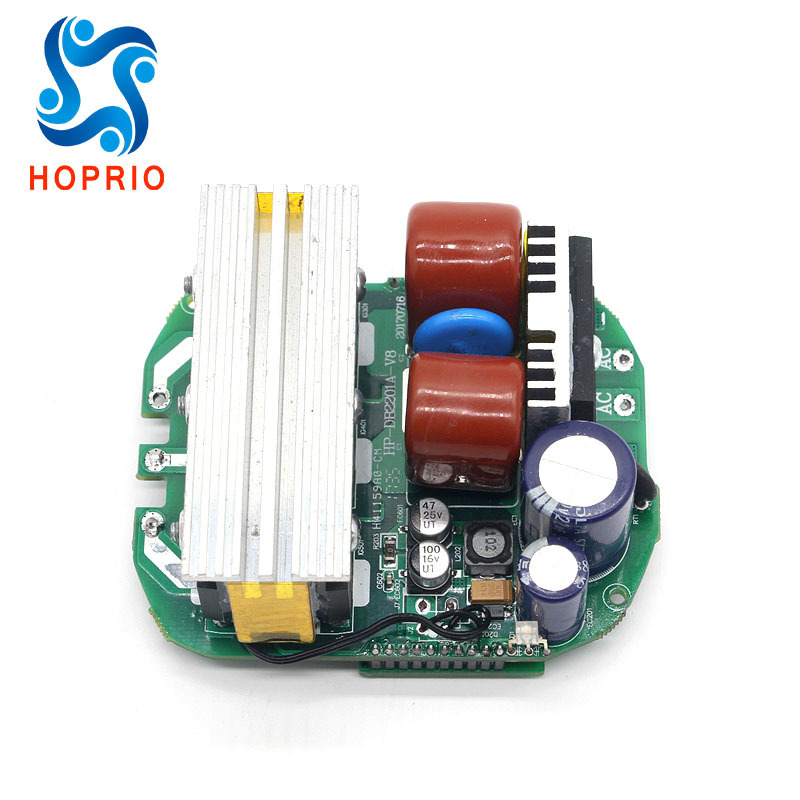3500W 220V/110V Brushless DC Motor Controller for Electric Tools and Bid Vacuum Cleaner