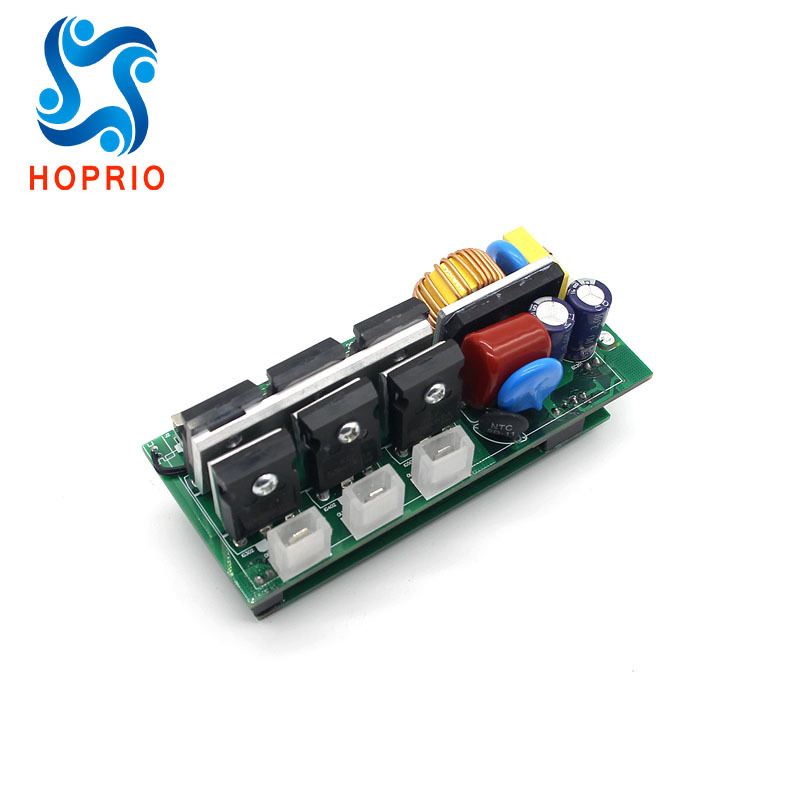 220V High Speed Brushless Motor Controller No Haller Sensor Driver