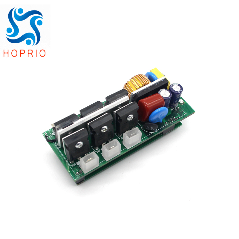 Hoprio HP-DB2203 220V 1600W permanent magnet BLDC motor controller factorywholesale