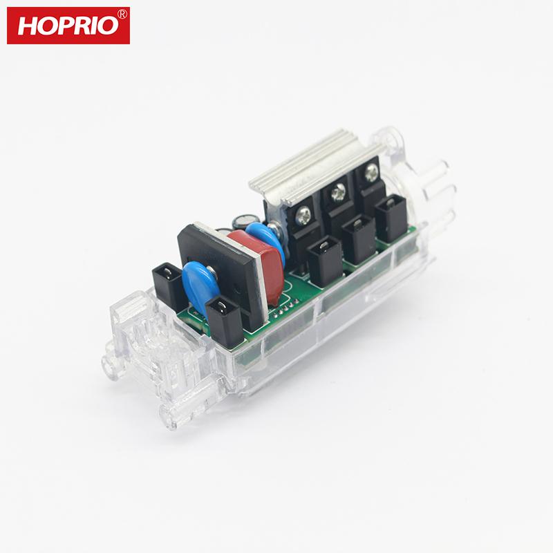 220V 720W Long Life Brushless Motor Controller Driver for Blender