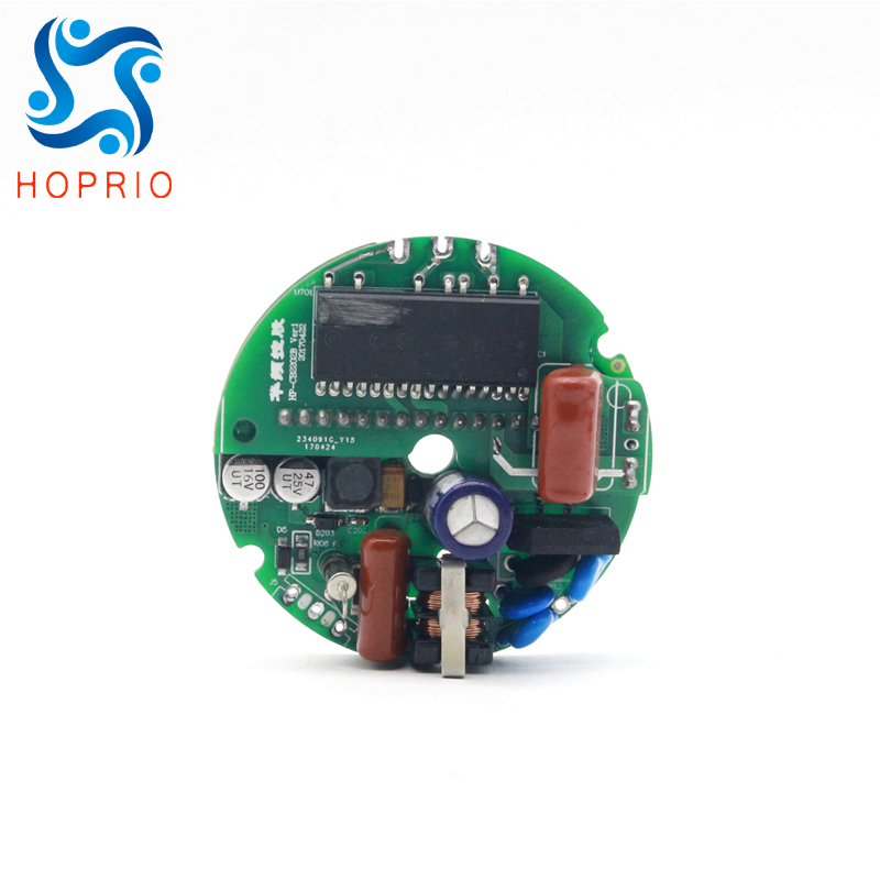 220V 110W Brushless Motor Controller Driver Hair Dryer