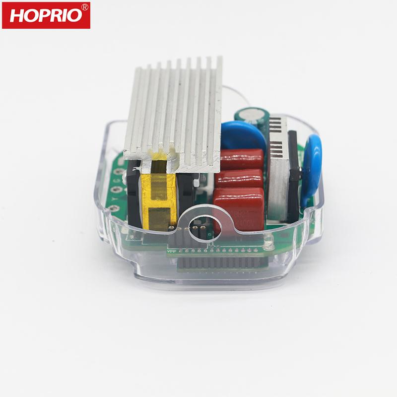 220V 3000W Big Power Hand Dryer Brushless Motor No Haller Sensor Driver Controller