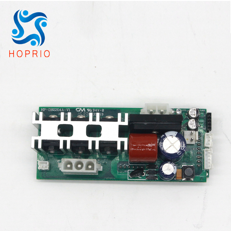 110V/220V 1000W High power BLDC motor controller