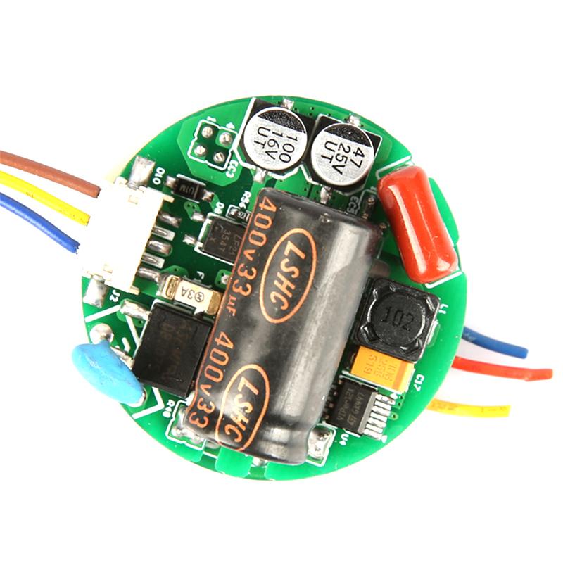Custom 220V 200W BLDC motor controller for hair dryer