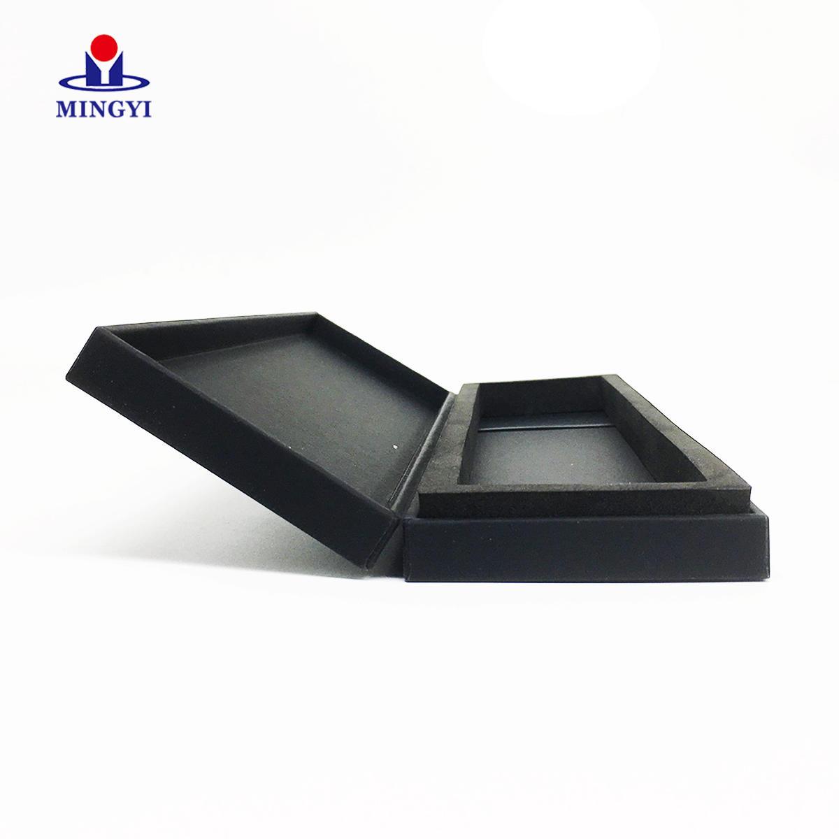Diamond Eyeshadow Palette Design Make Perfume Box Dark Circle Eye Cream Cute Laser Makeup Packing Die Cut Hole Lipstick Boxes