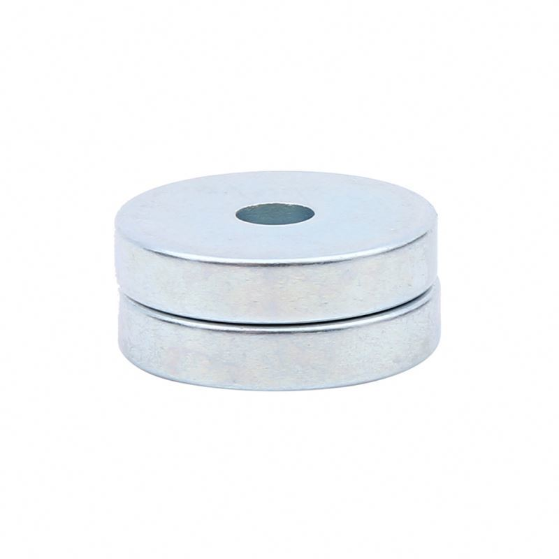 Strong Round Cylinder Ndfeb Permanent Axially Diametrically Magnetized Cylinder Neodymium Magnet