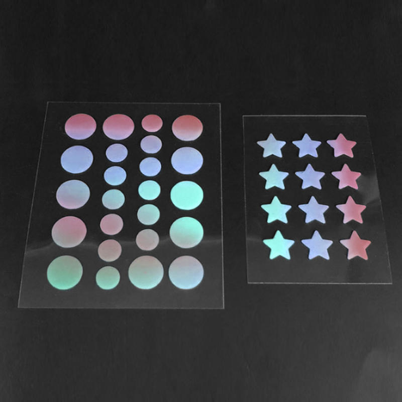 Hydrocolloid Acne Cover Patch Acne Cover Pimple Patch Custom