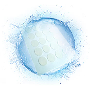 Hydrocolloid oem acne patch treatment 12mm acne spot patch