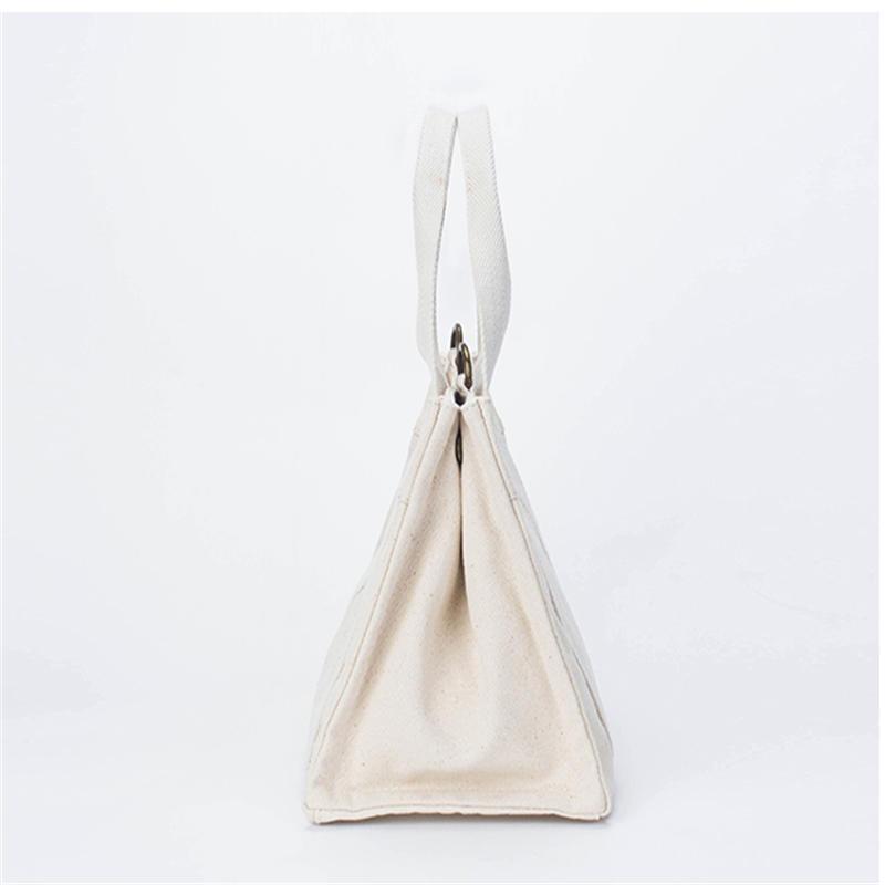 Shoulder bag casual canvas messenger bag handbag women tide tote bag woman