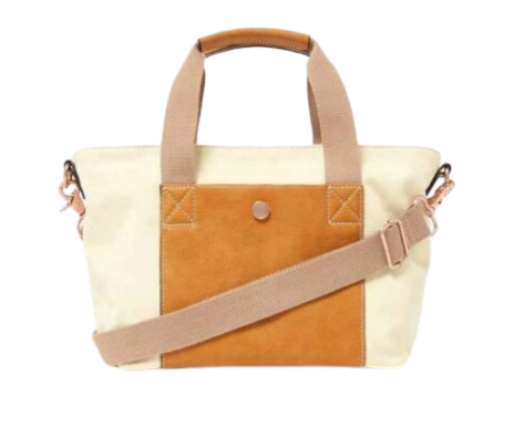 Women Shoulder Bags Large-capacity Canvas Handbags Laptop Shoulder Bag