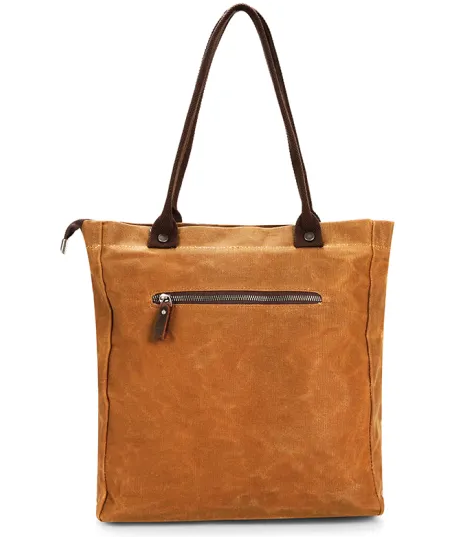 Wholesale Customized Single Strap Shoulder Custom Tote Bags Large capacity Handbags