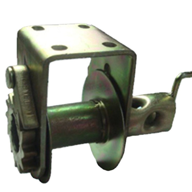 Curtainsider partgood quality loose ratchet tensionerTarpaulin car for truck-209011R/209011L