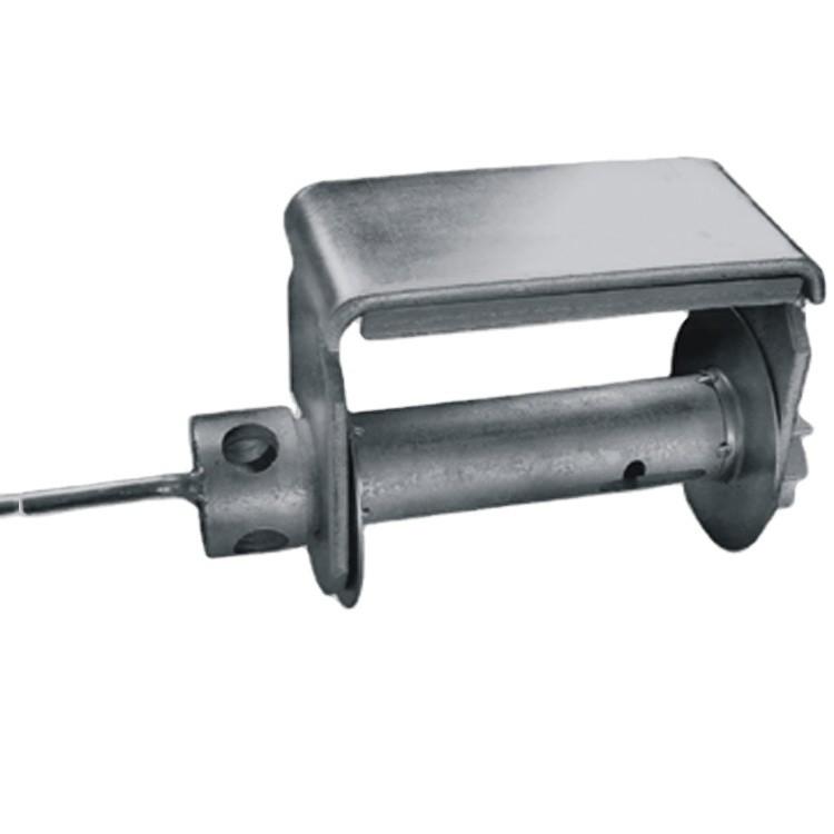 Curtainsider partgood quality loose ratchet tensionerTarpaulin car for truck-209003
