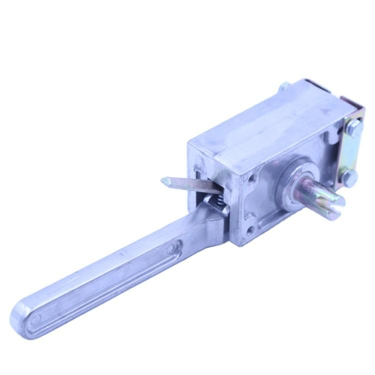208302 Mild steel truck accessories Curtainsider parts Ratchet Tensioners