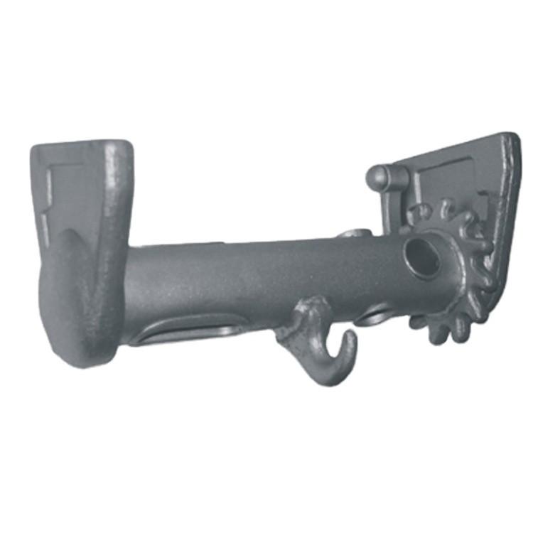Curtainsider partgood quality loose ratchet tensionerTarpaulin car for truck-209002R/209002L
