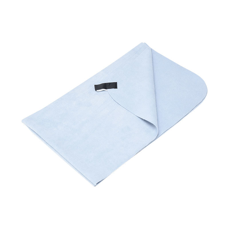 Yoga towel women's thin folding travel convenient non slip sweat absorbing towel yoga mat blanket