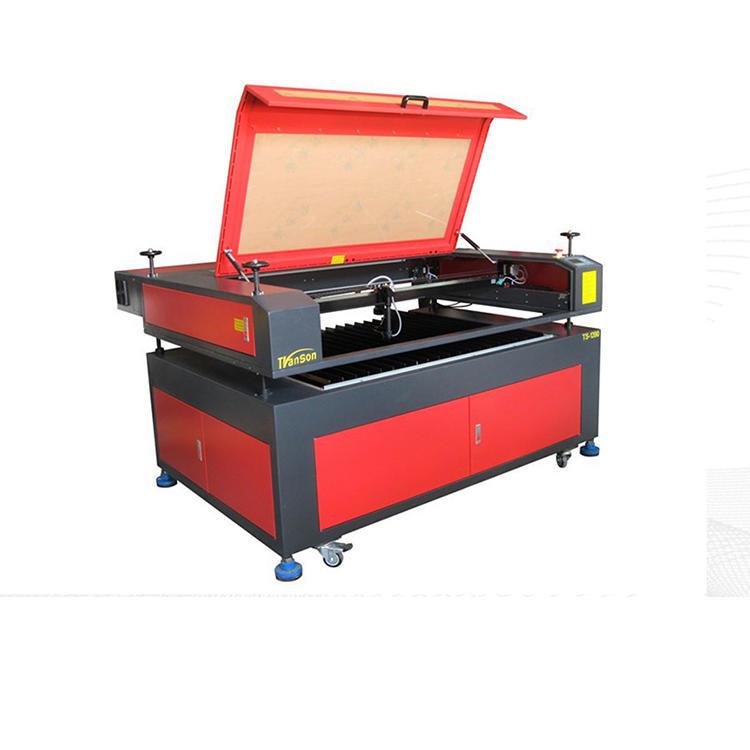 Marble headstone gravestone laser engraving machine TSD1060