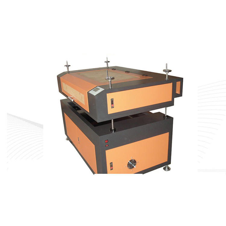 60W80W100Wceramic tile rock stone laser engraving machineTS1060
