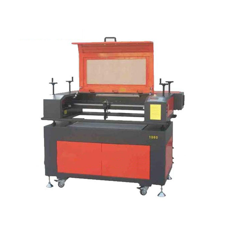 Divisible Type Laser Engraving Machine TS1060 1000*600 For Sale Stone/Marble/Granite