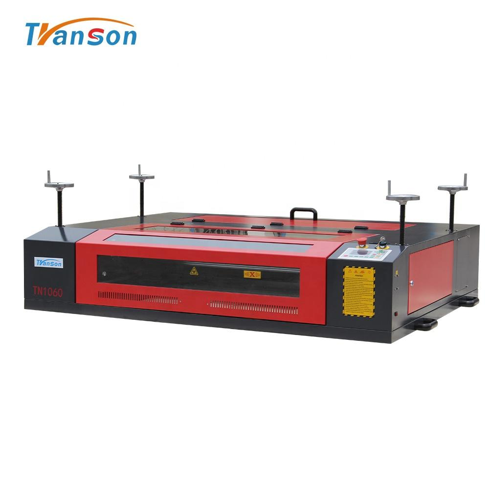 CO2 Laser Engraving Machine 1060 Separated Series Cutting Stone Laser Engraveng in Stone