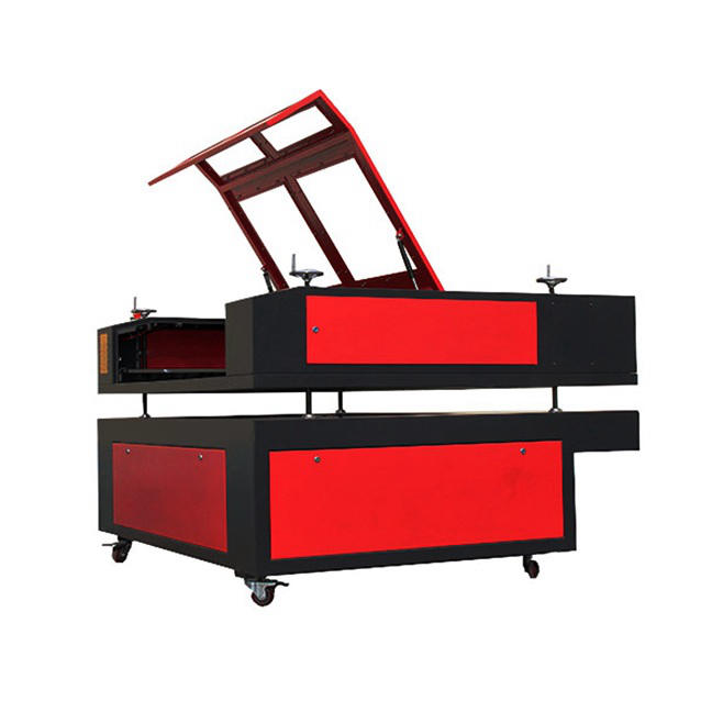 CO2 Laser Cutting Engraving Machine 1610 Separated Series for Marble Granite Stone