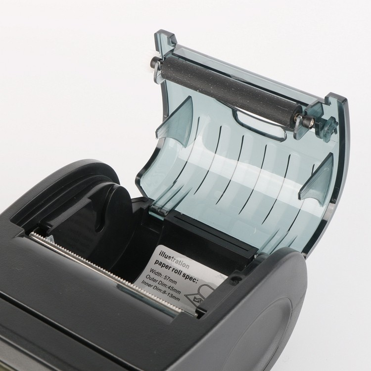For WordPress Woocommerce Restaurant Online Ordering Portable POS Thermal Printer