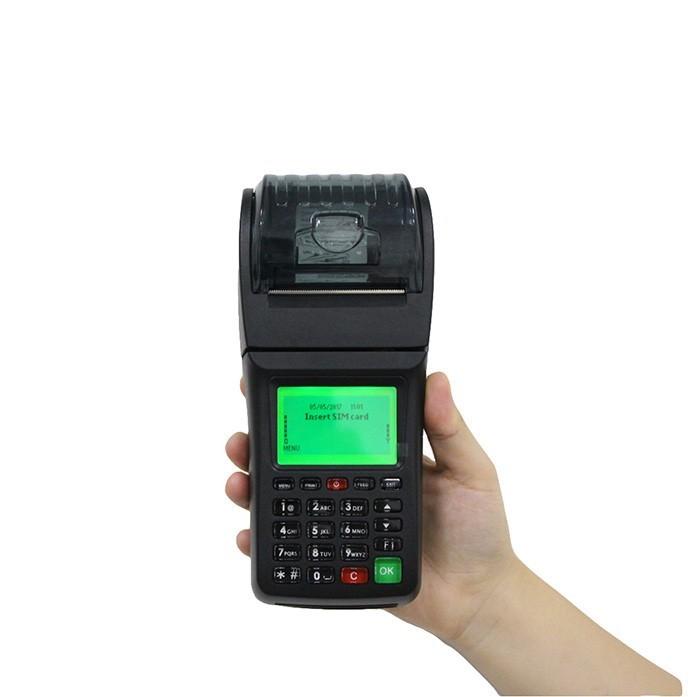 Goodcom WIFI GPRS SMS Pos Terminal Pos Machine with Thermal Printer