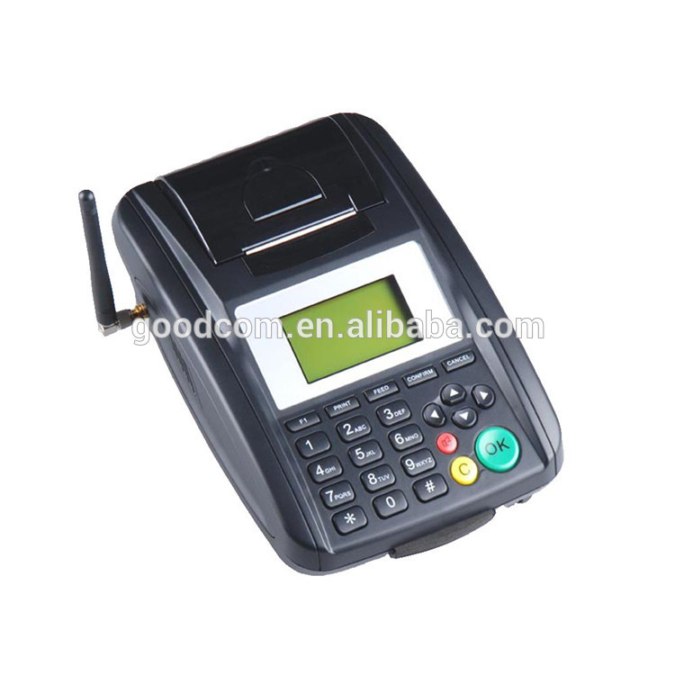 GT5000SW GOODCOM NEW Launching Wireless Restaurant Food Printer supports GPRS and WIFI Can remote upgrade