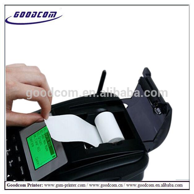 GOODCOM GT5000W wifi retail pos system printer