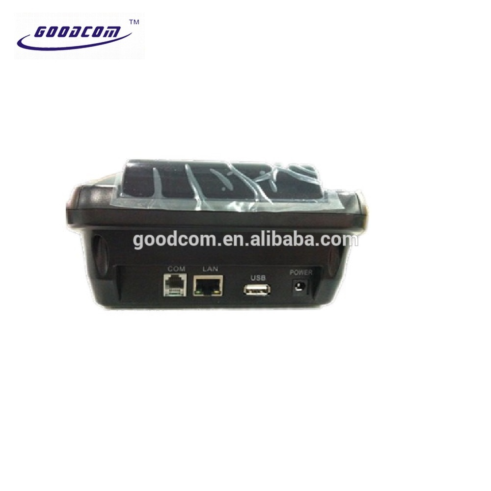 GOODCOM Takeaway Receipt Thermal Printer With WIFI and LAN connection can Print Email orders