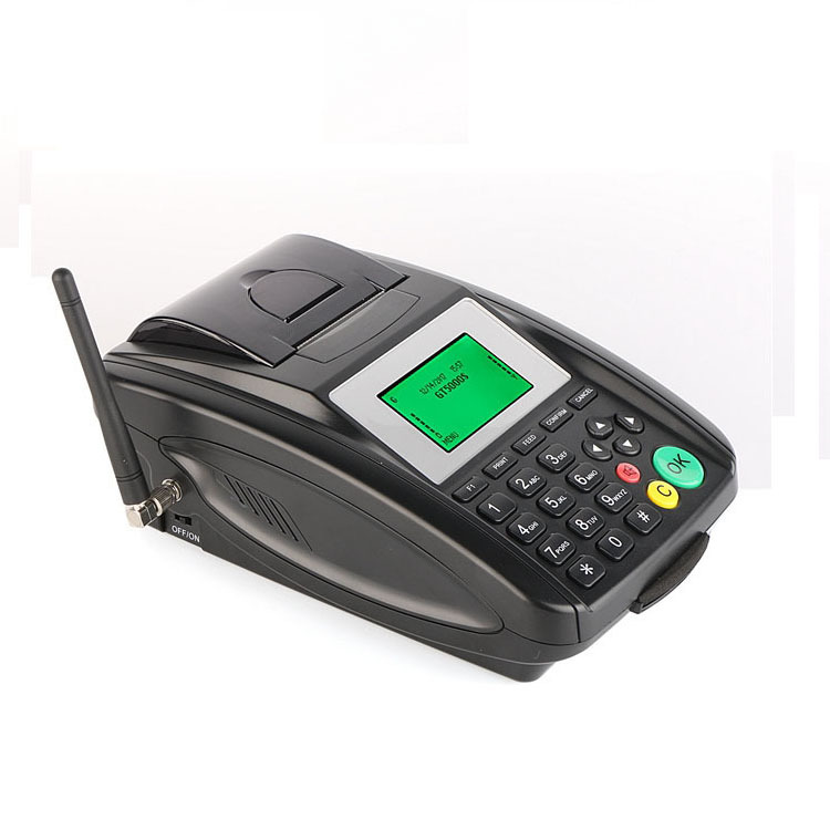 Wilress GPRS WIFI Email Text Restaurant Online Food Order Thermal Printer