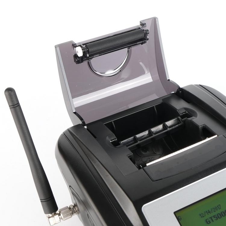 Wireless Pos Terminal GSM SMS GPRS WIFI Card Swipe Machine Built-in Printer