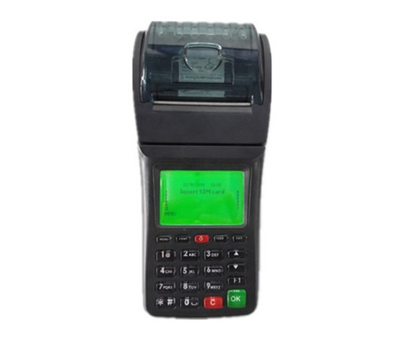 3G Mobile Receipt Printer GT6000G with Built in POS System for Restaurant/Bill Payment/Lottery etc