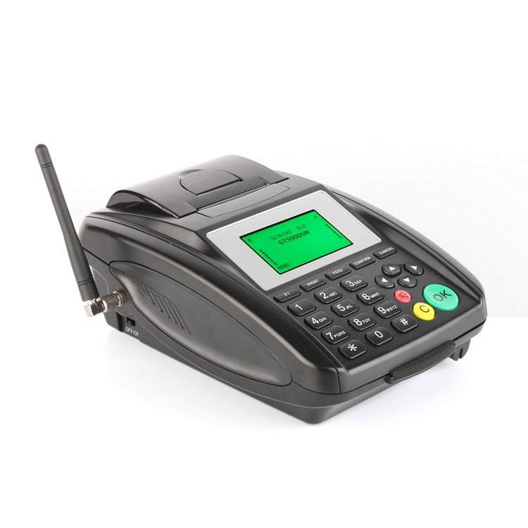 Cheap WIFI GPRS SMS GSM Thermal Receipt Printer GT5000SW