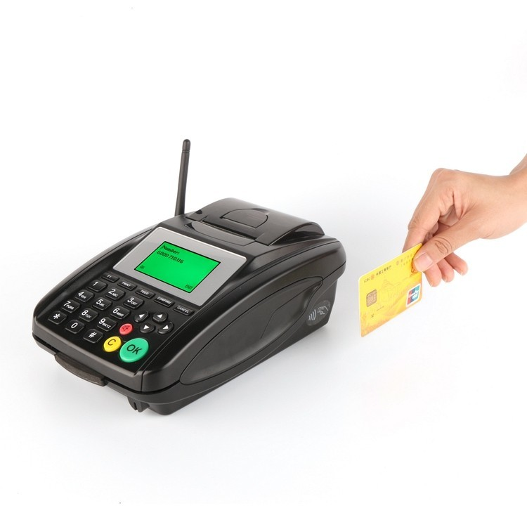Wireless Standalone GPRS WIFI SMS Printer for Restaurant and Retail