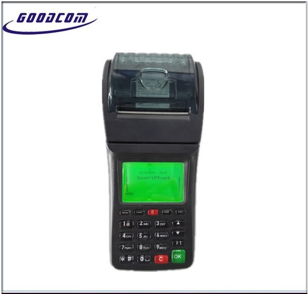 Portable POS Terminal /Bill Printer /Mobile Payment Machine (Applications Customizable)
