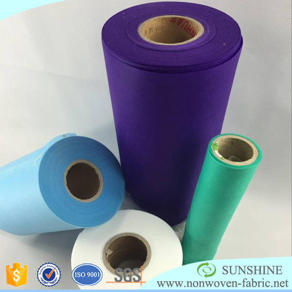 Nonwoven Technics pla biodegradable nonwoven fabric